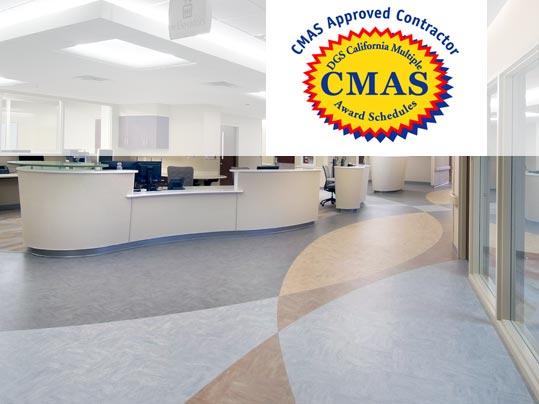 CMAS image