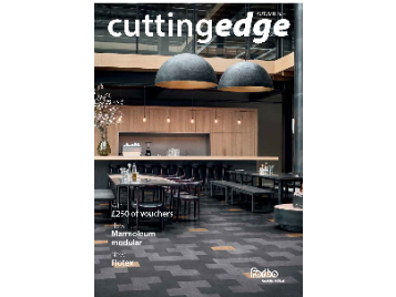 Cutting edge autumn 2014