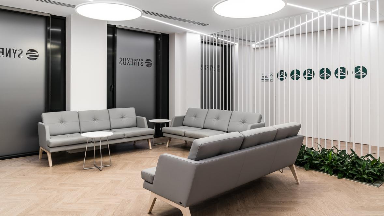 Synexus Clinic Poland