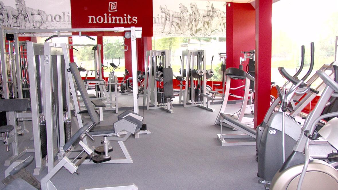 """Fitness Club """"No Limits"""""""