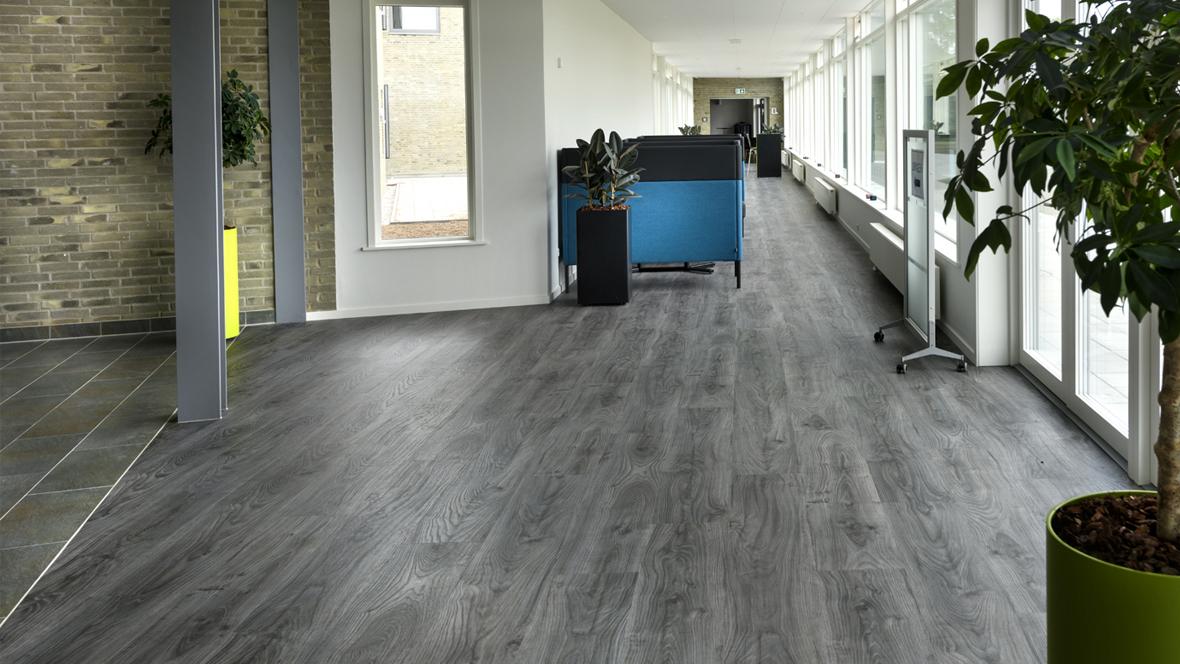 IdraetscenterVensyssel - Allura Wood
