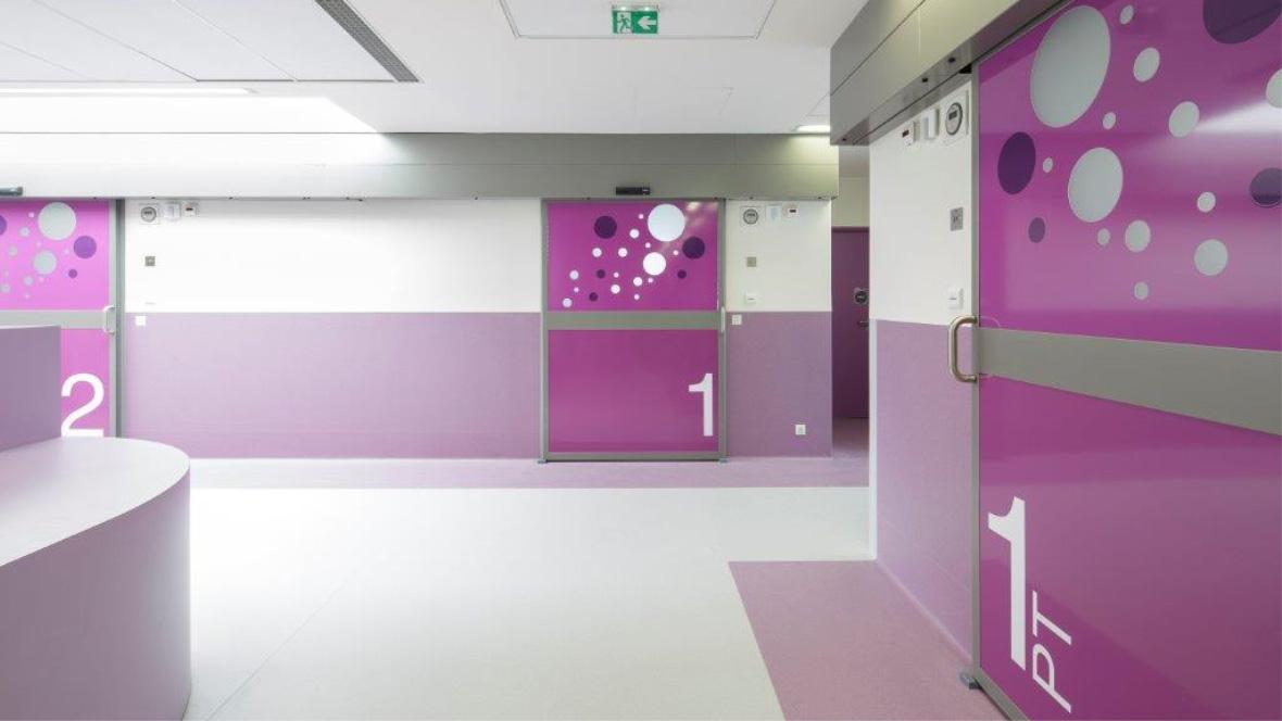 Hôpital de Cholet