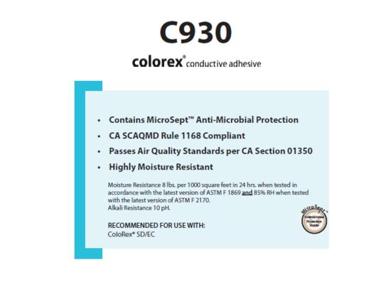 C 930