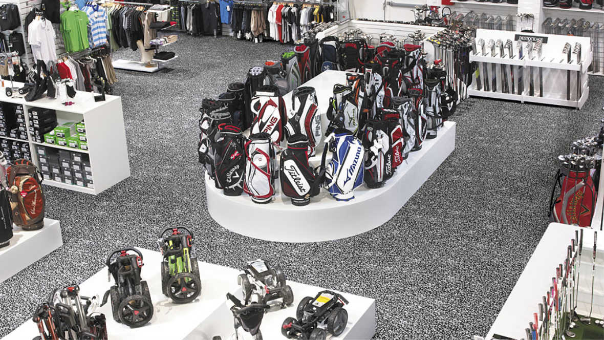Magasin Golf Spirit