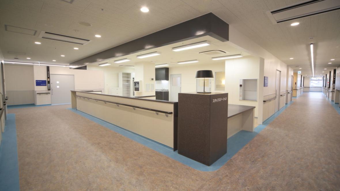 shonan daiichi hospital 4