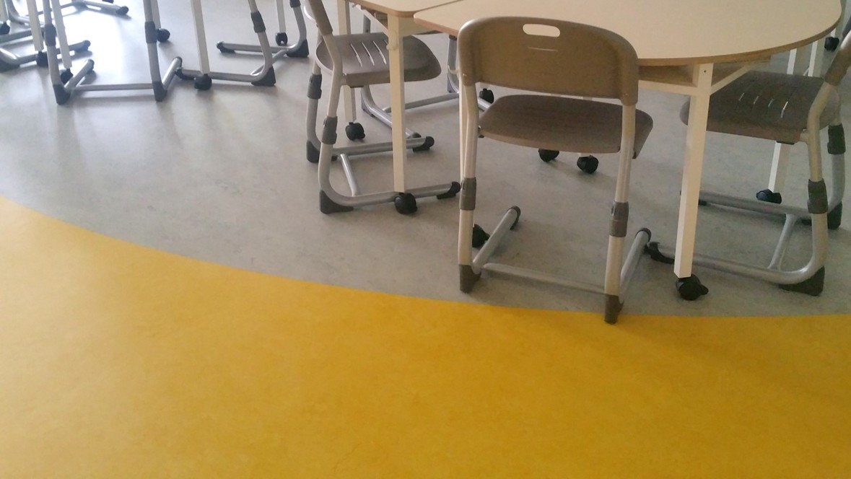 Cheongdeok Elementary School - Korea