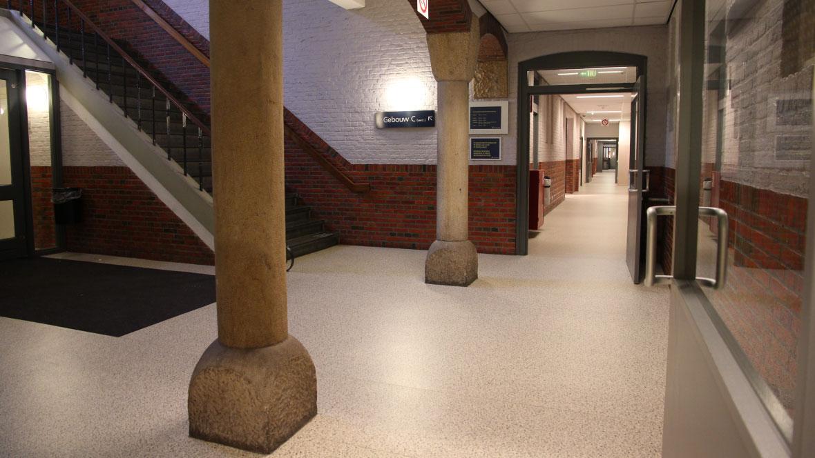 Koning Willem I College III