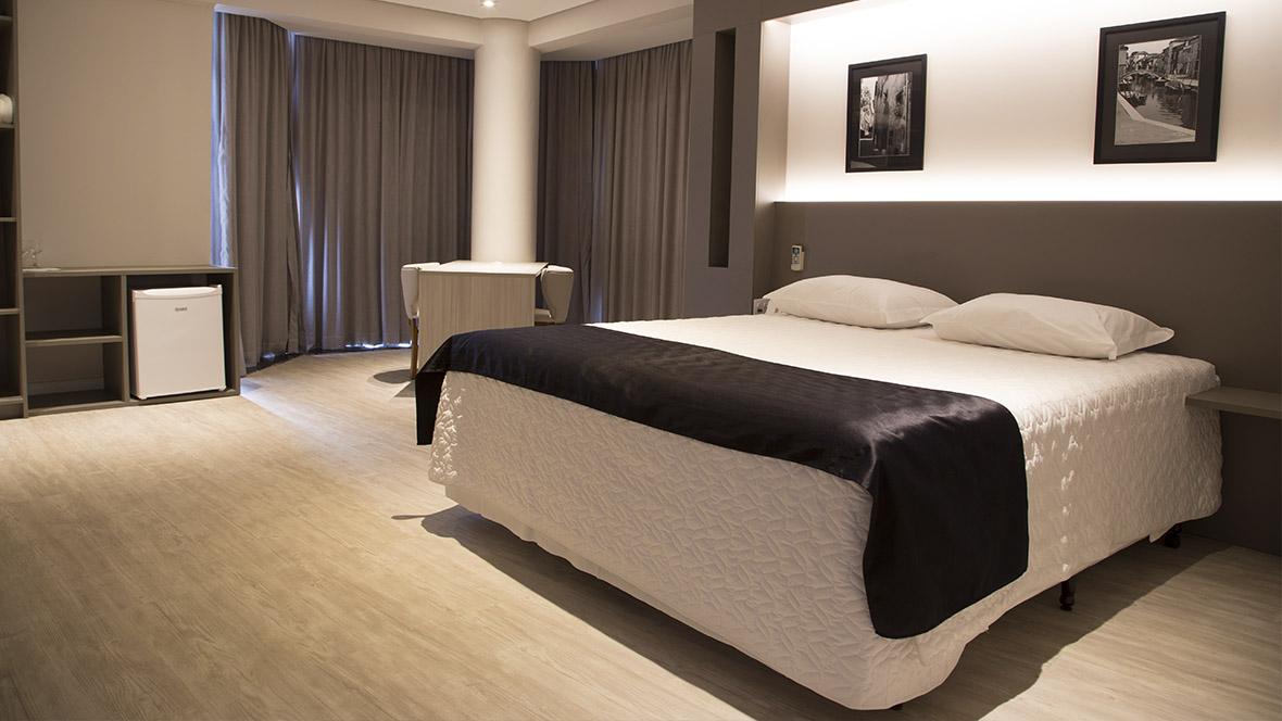 Zarzuela Hotel