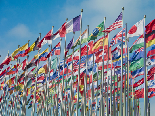 För att globalt skydda de mänskliga rättigheterna integrerar SA-8000 nio kärnelement