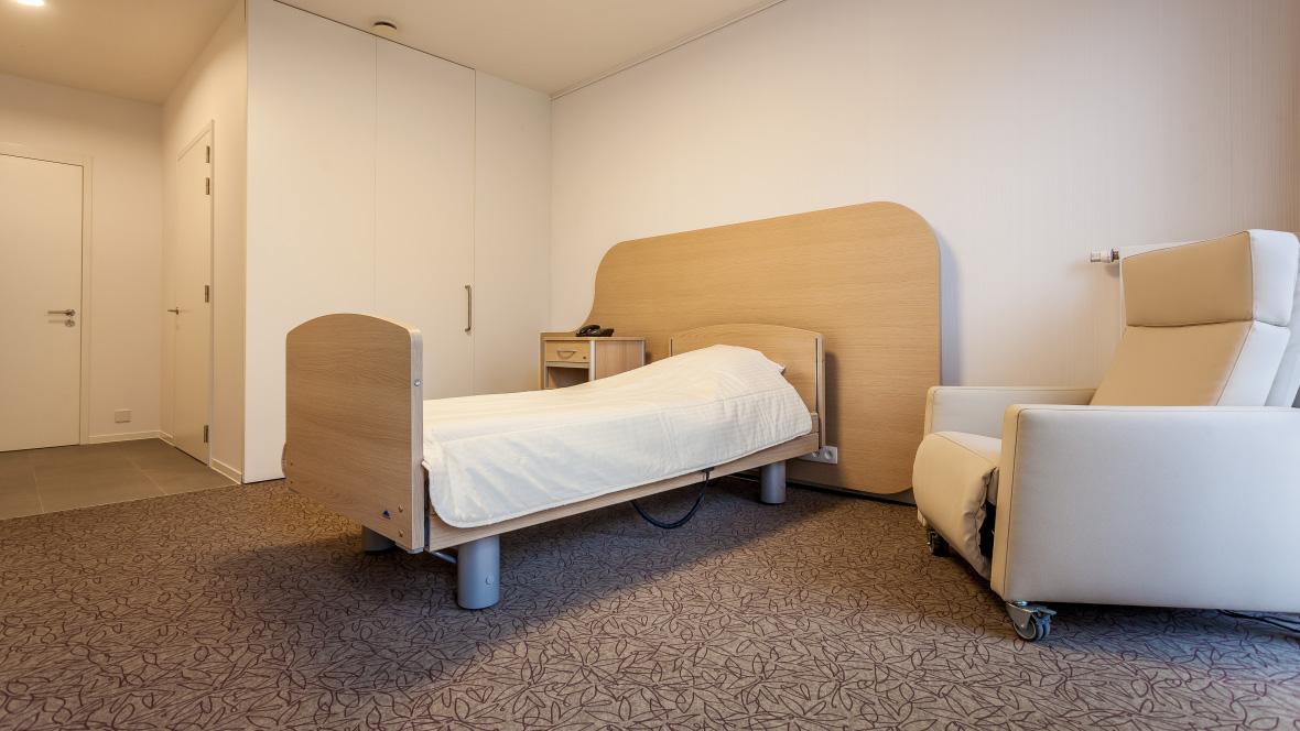 BE Zorghotel Wellington 1
