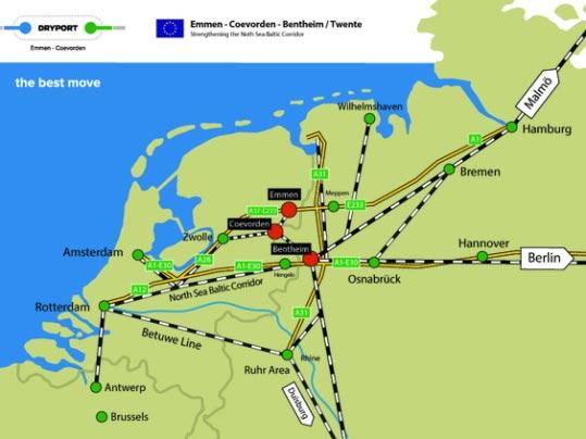 FN Noordoost Nederland