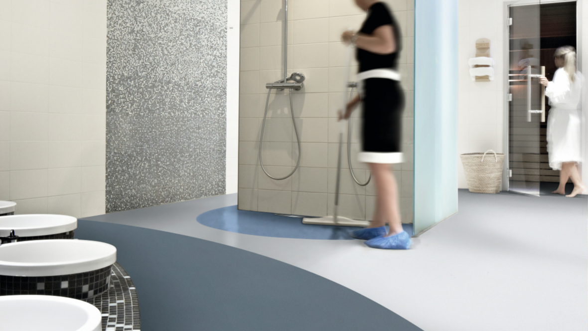 Wetroom solutions