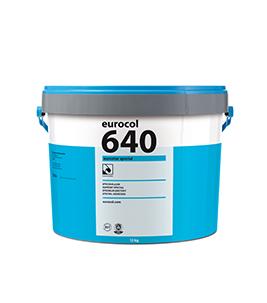 Eurocol 640
