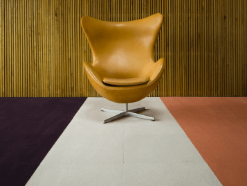 Westbond carpet tile