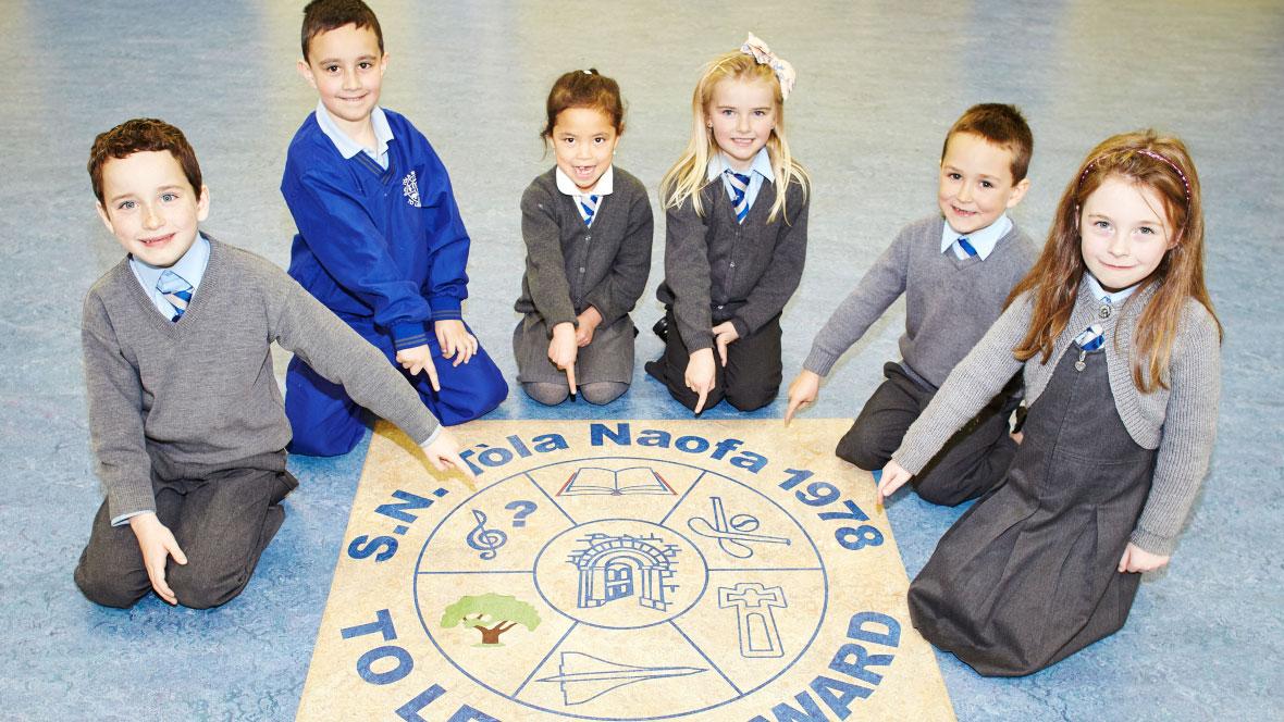 St. Tola's National School