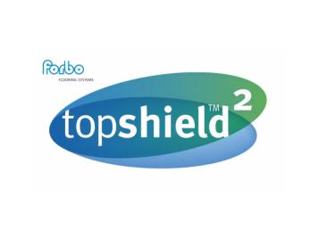 Forbo Topshield2 - ochrona powierzchni wykładzin podłogowych linoleum