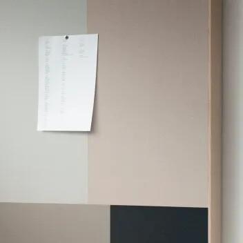 Bulletin Board pinboard linoleum