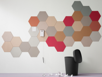 Bulletin Board decorative solutions