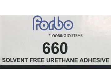 Forbo 660 (2 Part)