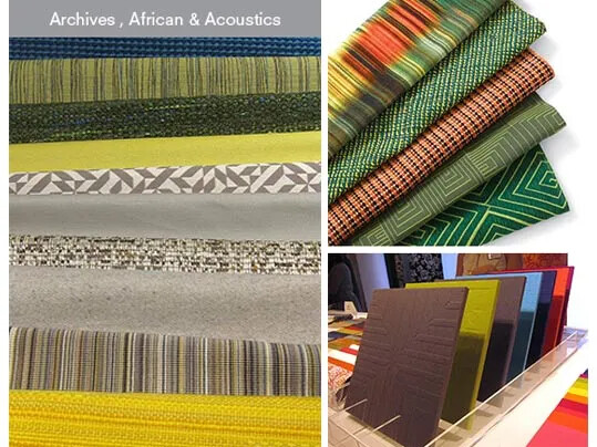 Archives, African & Acoustics