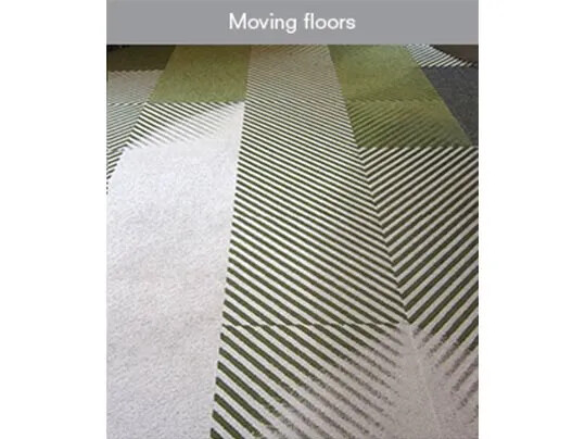 Moving Floors TRNDS