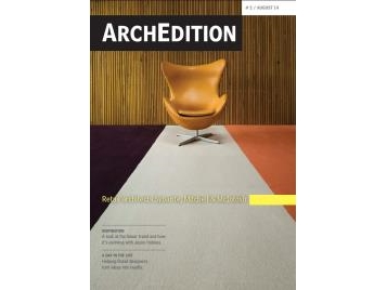 UK ArchEdition Issue 2 Autumn 2014