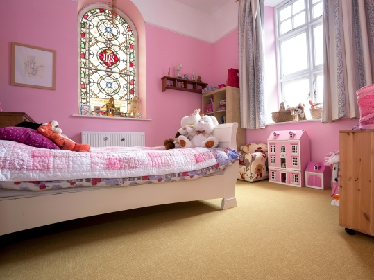 Poppy AUK case study -flooring for allergy sufferers