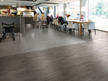 Eternal General Vinyl Sheet Flooring