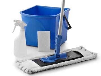 Reinigung Forbo Linoleum
