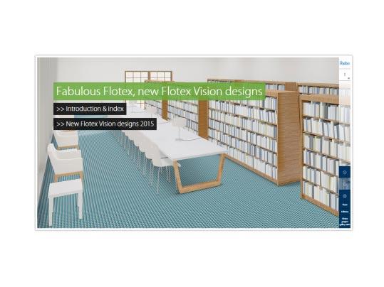 Flotex Vision