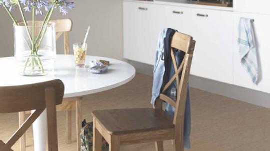 Forbo Designbeläge im Wohnungsbau