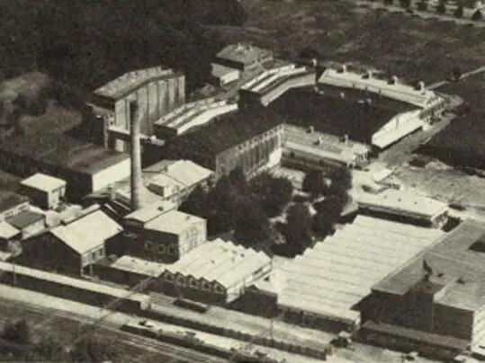 Linoleum siden 1863