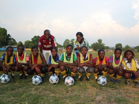 Fotbollsskolan CF Gothia