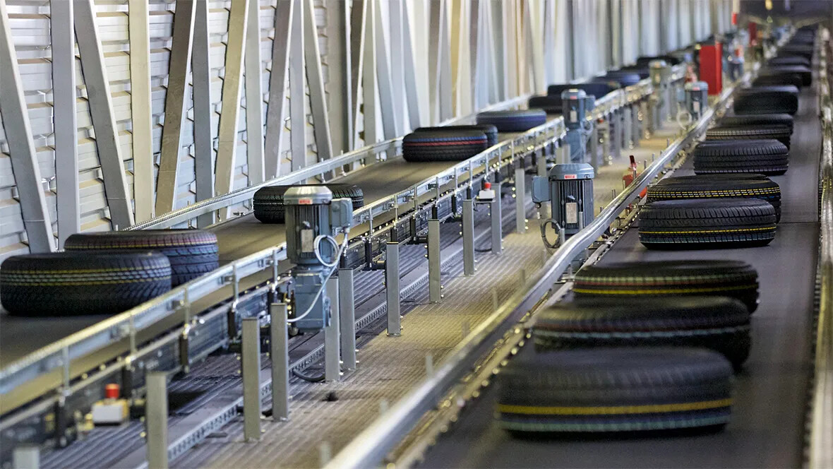 Conveyor Belts and Processing Belts