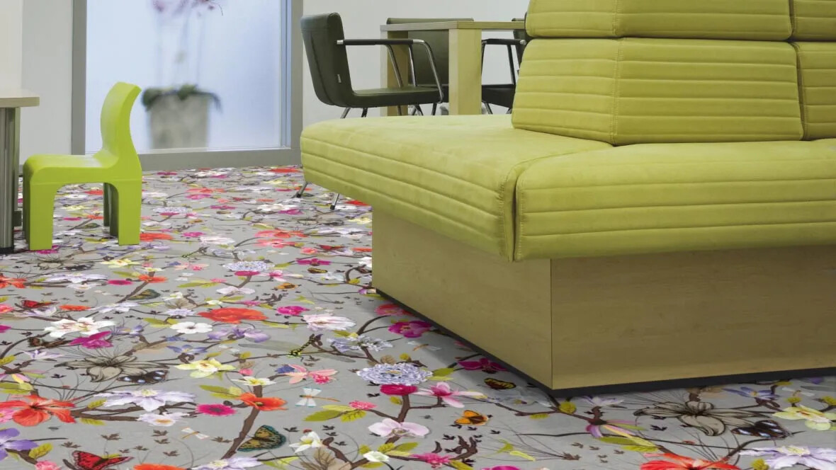 Flotex Vision digital print