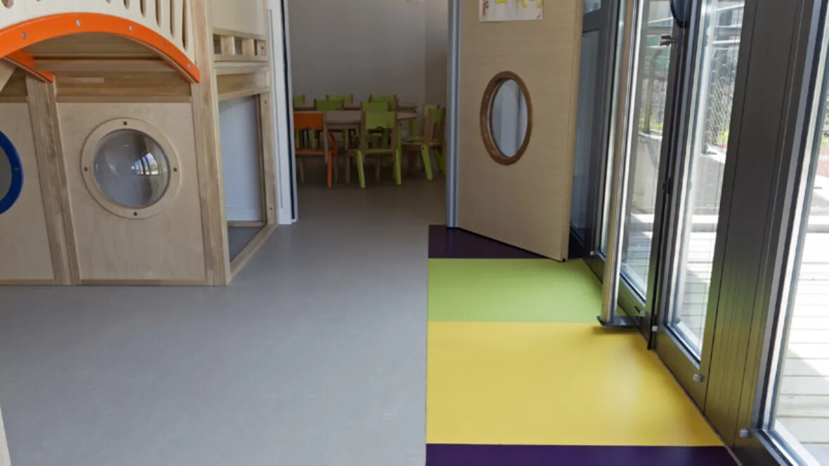 Centre social, Sainte Foy les Lyon