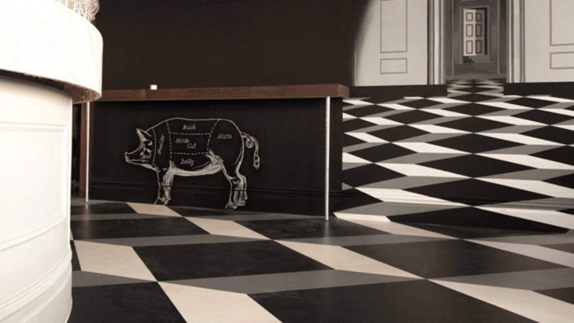 Forbo flooring systems australia thefloors co for Floor 88 zalikha