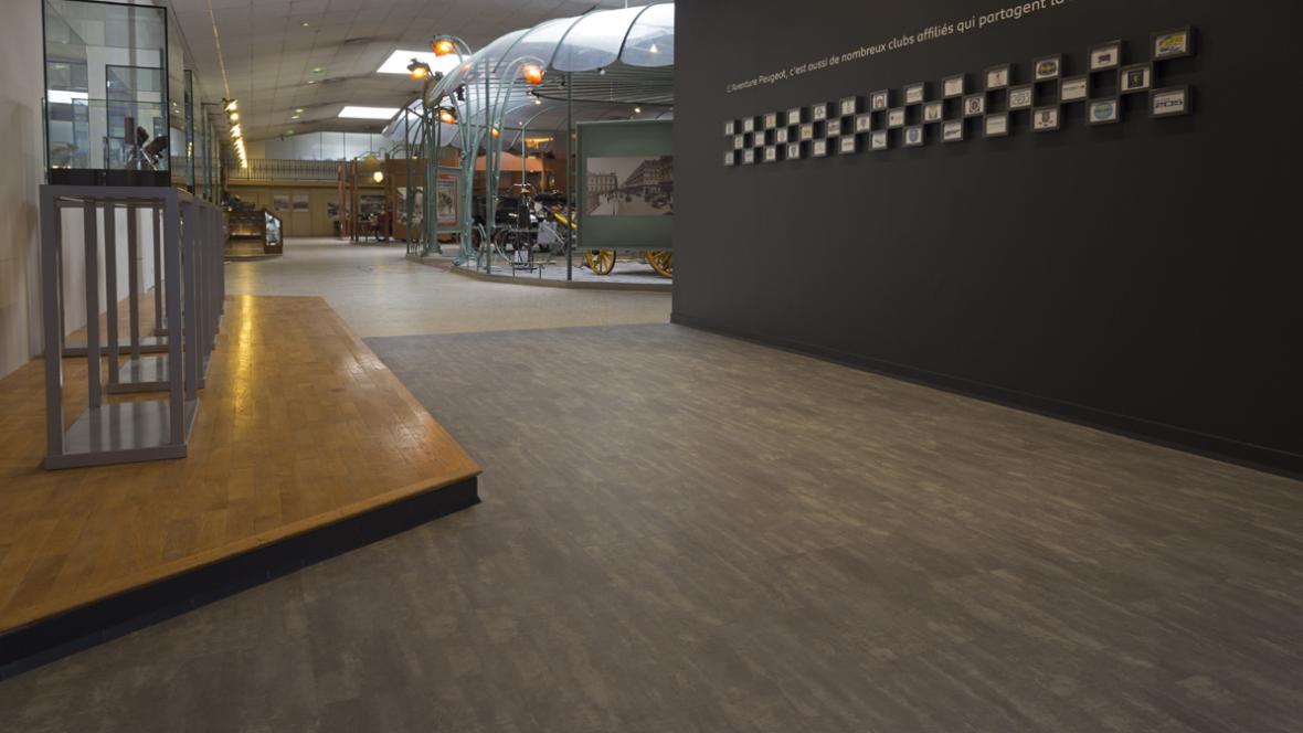 Musée de l'aventure Peugeot – Sochaux