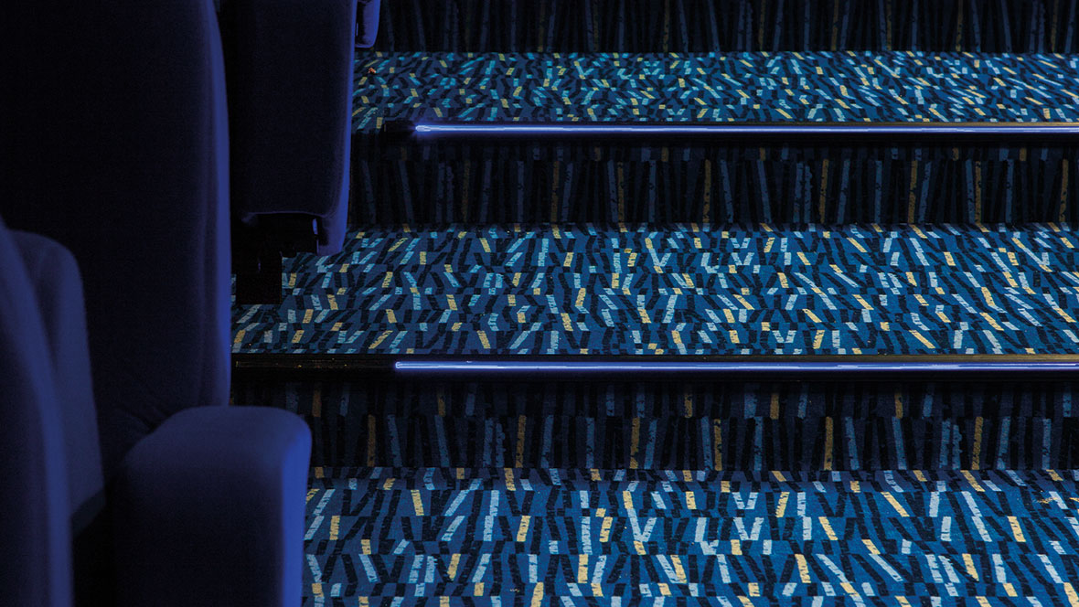 Cinéma le Cotentin, Carenta ©Thierry Houyel