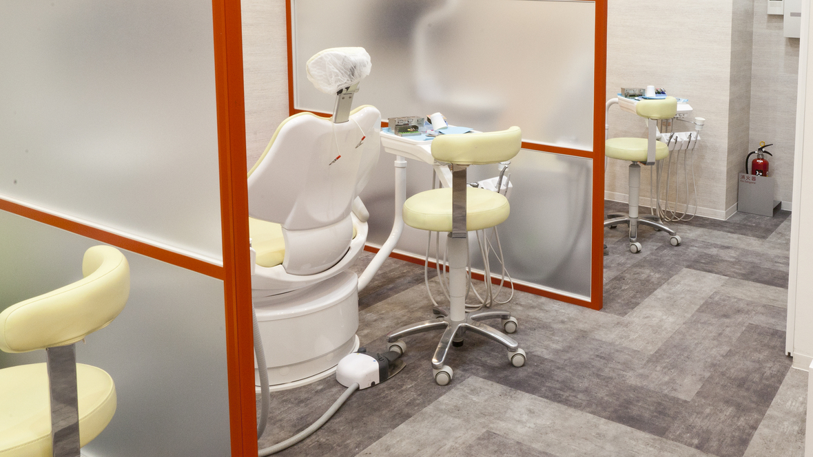 Meguro Central Dental Clinic 3