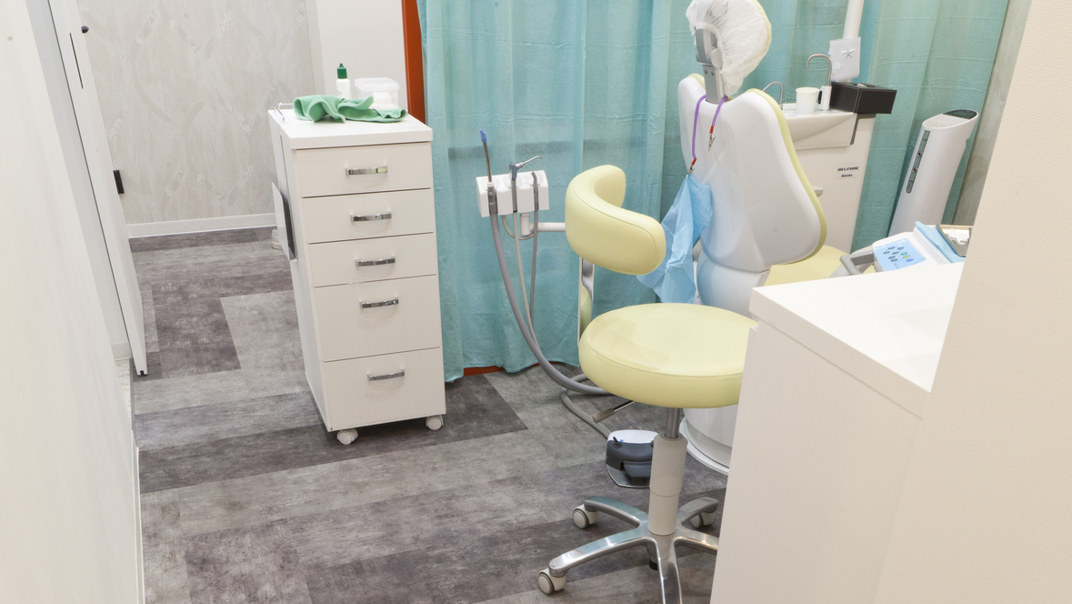 Meguro Central Dental Clinic 2
