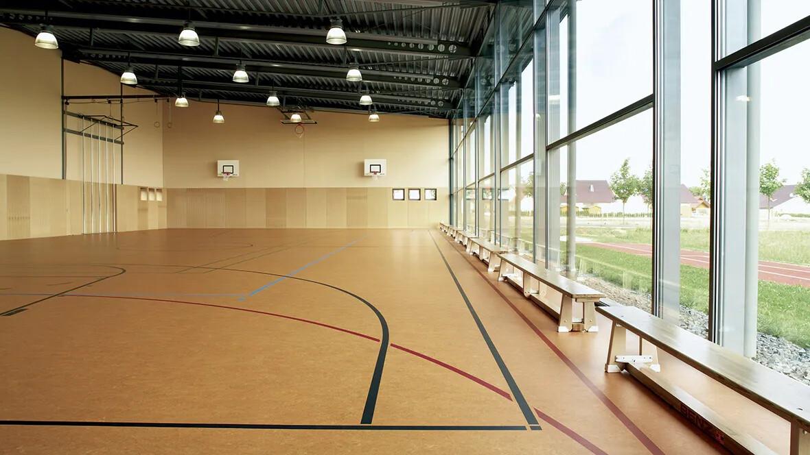 Marmoleum_Sport_Sporthalle_Bad_Wildu