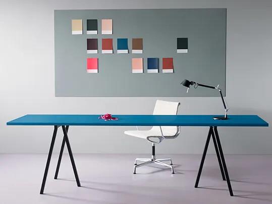 Bulletin Board revêtement linoléum pour tableaux d'affichage