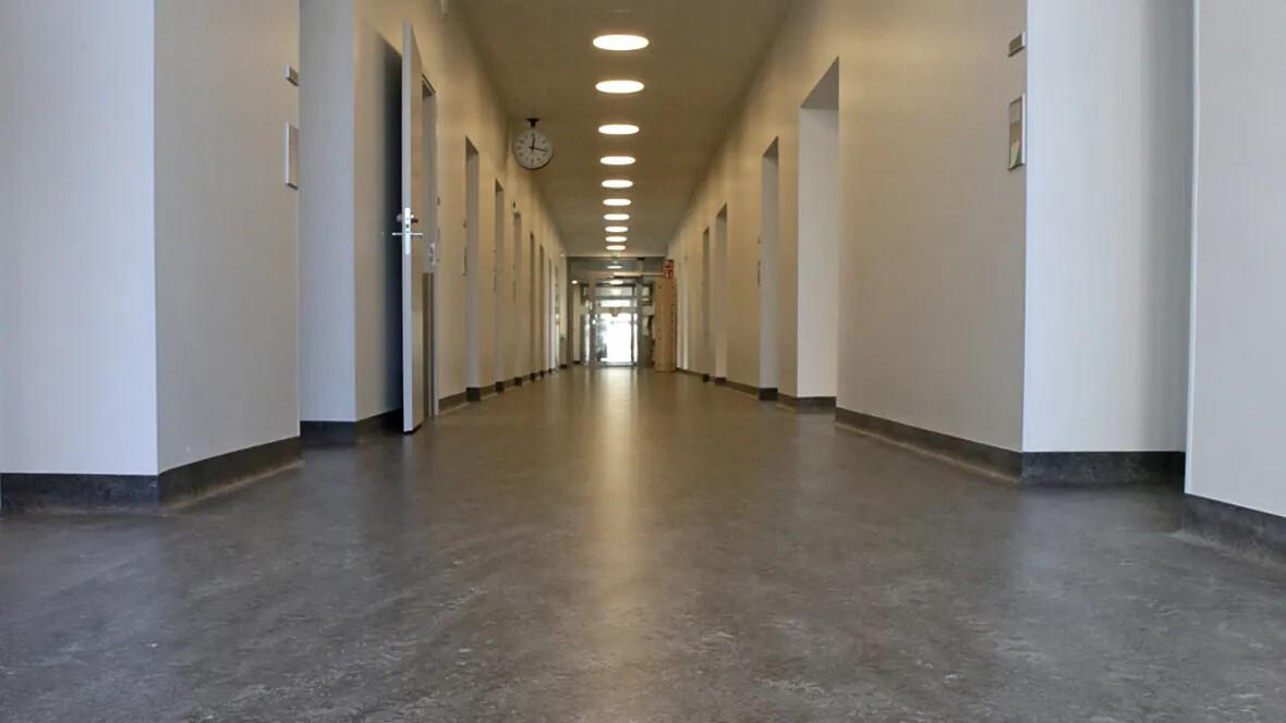 Kontinkangas hospital