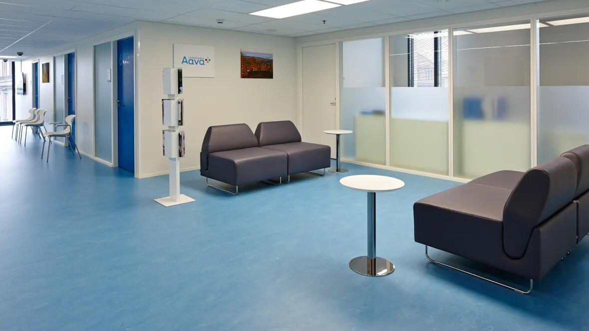 Aava Medical Centre