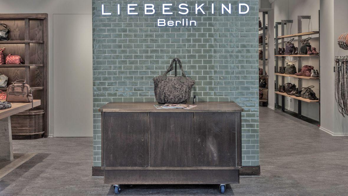 Liebeskind Berlin Linz Austria