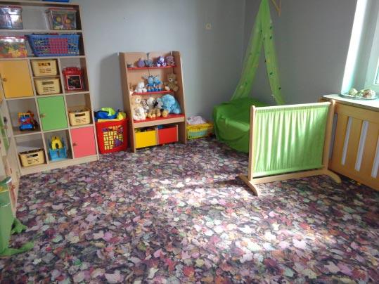 przedszkole Dbamy o zdrowie dzieci w przedszkolach