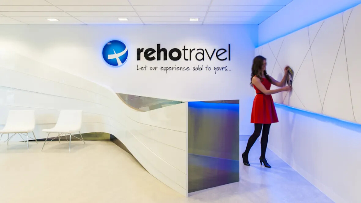 REHO Travel