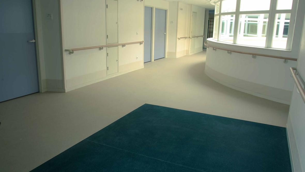 Centre Hospitalier, Grenoble