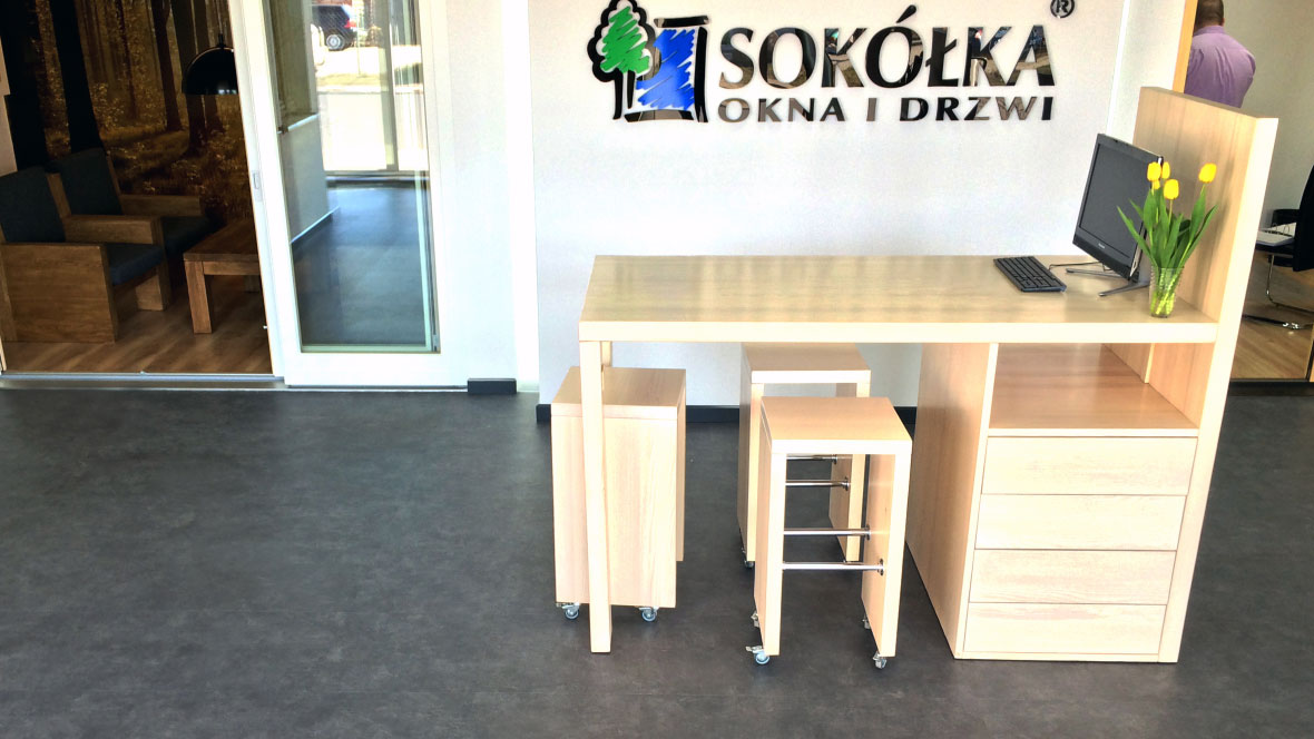 Sokolka office
